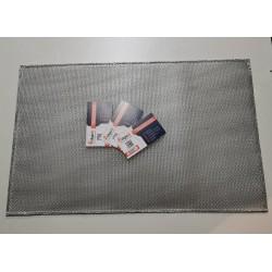 Жировой фильтр для вытяжки Гефест(GEFEST) универсальный (300х480мм)
