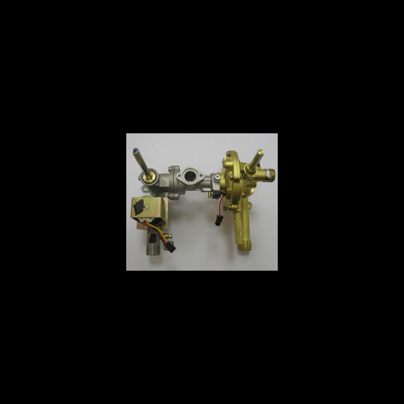 Узел водогазовый 3227-02.200 (Neva 4510, 4511)