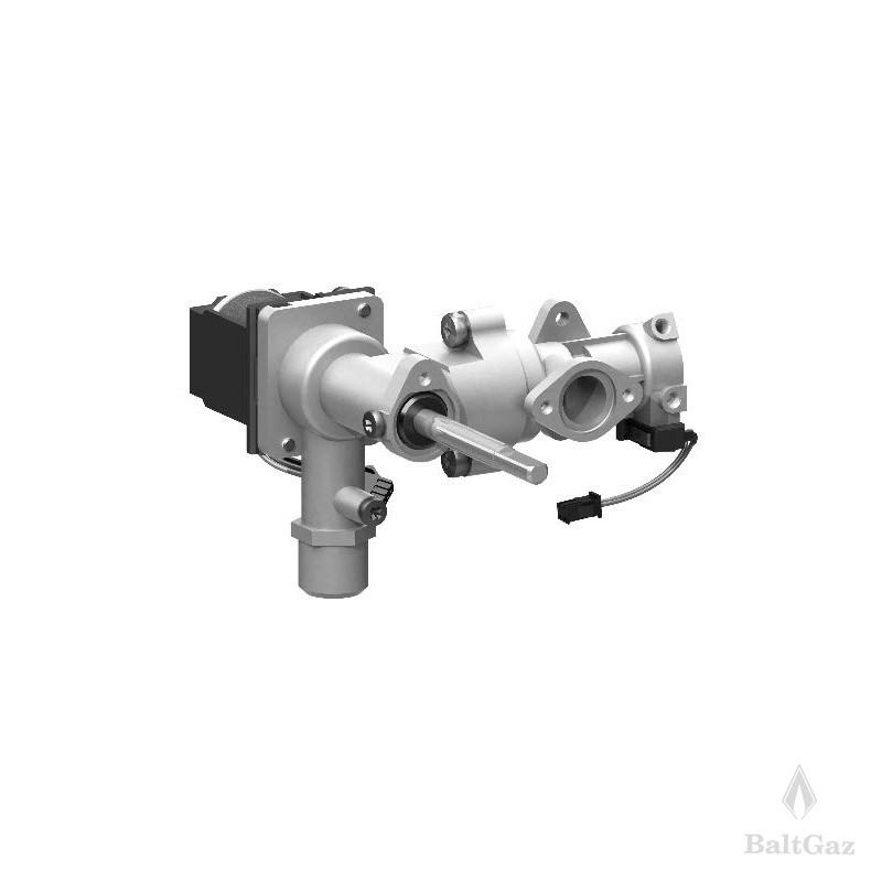 Узел газовый 4211-02.500 (без модуляции) (NEVA 4510, 4510М)