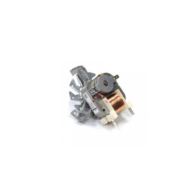 Вентилятор конвекции духовки YJ61-20A-23mm
