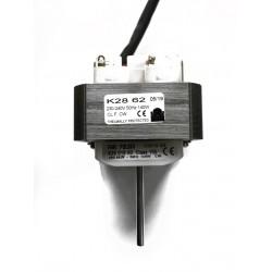 Электродвигатель для вытяжки Гефест(Gefest) K28 62