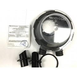 Система вентиляции(защитный кожух) мультиклапана ГЛИУ. 442.00.00-03 в п/эт.