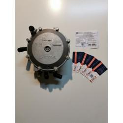 Новогрудский газовый редуктор ГБО (Novogas) 2101-4442.000.000 (2-го поколения)