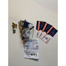 Электромагнитный газовый клапан ГБО VGF-6-2,5 6мм