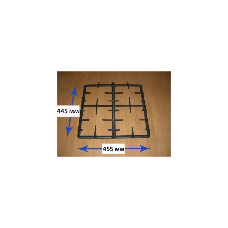 Решётка для газовой плиты Гефест ПГ 5500 AT5500.04.0.000