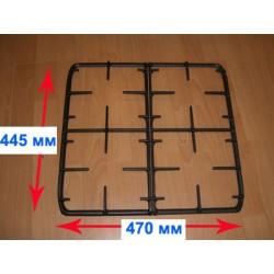 Решётка стола Гефест ПГ 3200, 5100, 5102, 5300  AT 3300.03.0.000