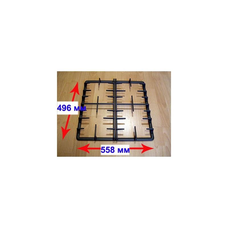 Решетка для газовой плиты Гефест ПГ 1500, 6500 АТ 1500.04.0.001
