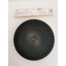 Кассетный угольный фильтр ФК1 для вытяжки Гефест(Gefest) ВО 1502, ВО 1602, ВО 4501, ВО 4601