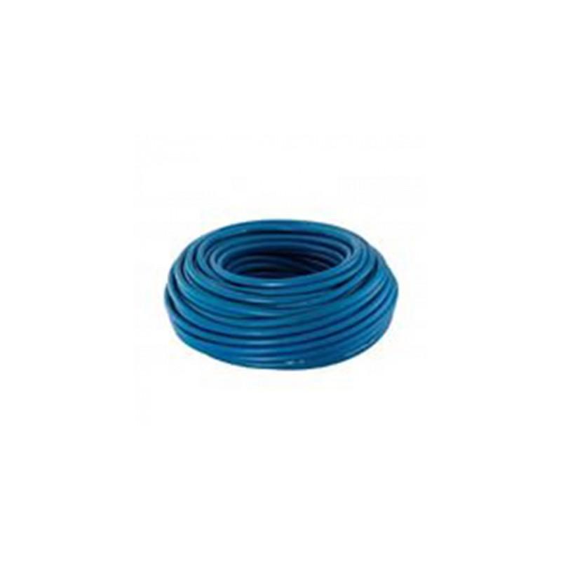 Шланг кислородный, 9 мм, 3 класс, синий