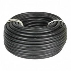 Шланг кислородный III класс черный, 9 мм от 2х метров