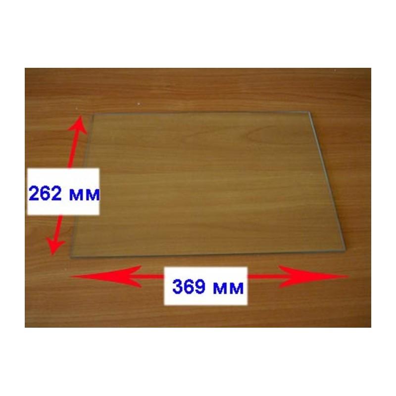 Стекло внутреннее 300,3100 (369*262мм) 300.04.0.009