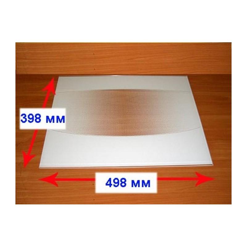 Стекло панорамное 3100 (498х398мм) 3100.04.0.008-15