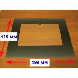 Стекло духовки наружное панорамное для газовой плиты Гефест ПГ 3200 (для -05, -06, 07, -08 моделей)  3200.15.3.000