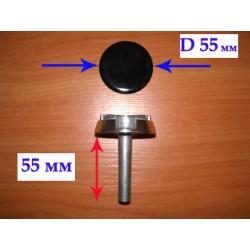 Конфорка, горелка малая для плиты Гефест ПГ 3100, 3200, 1100, 1200