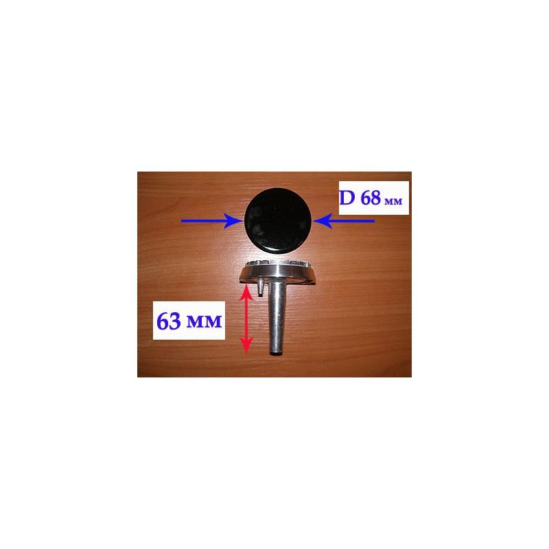 Конфорка, горелка средняя для плиты Гефест ПГ 3100, 3200, 1100, 1200