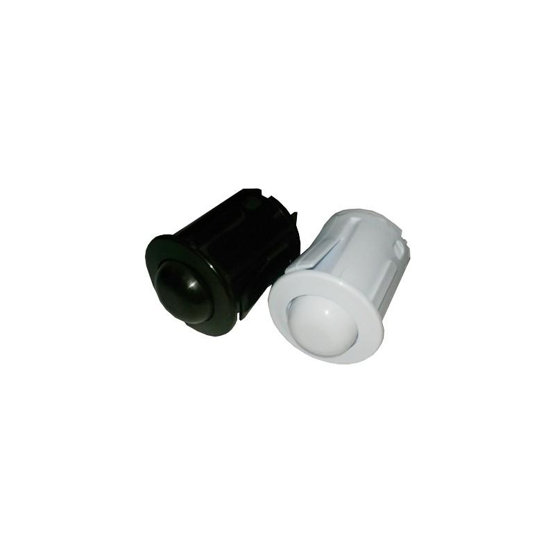 Кнопка подсветки  круглая ПКН 12-1,2,3