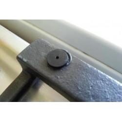 Резинка в решетку 8шт (опора на рабочий стол) VKKG 10