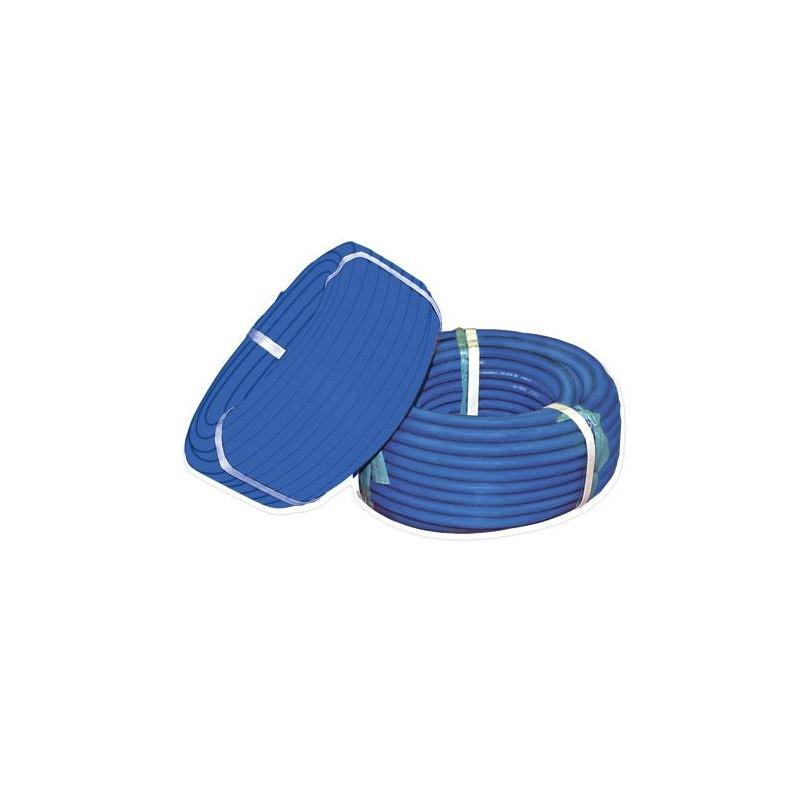 Шланг кислородный, 6,3 мм, 3 класс, синий от 2х метров