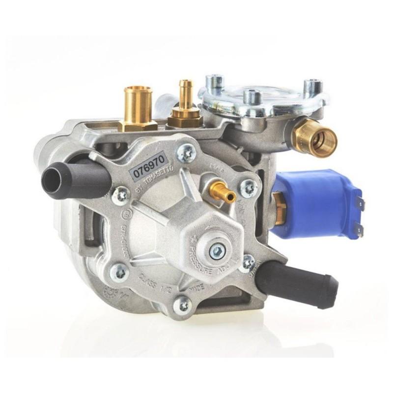 Редуктор Tomasetto ANTARTIC SUPER AT13 340 л.с (4 поколение)