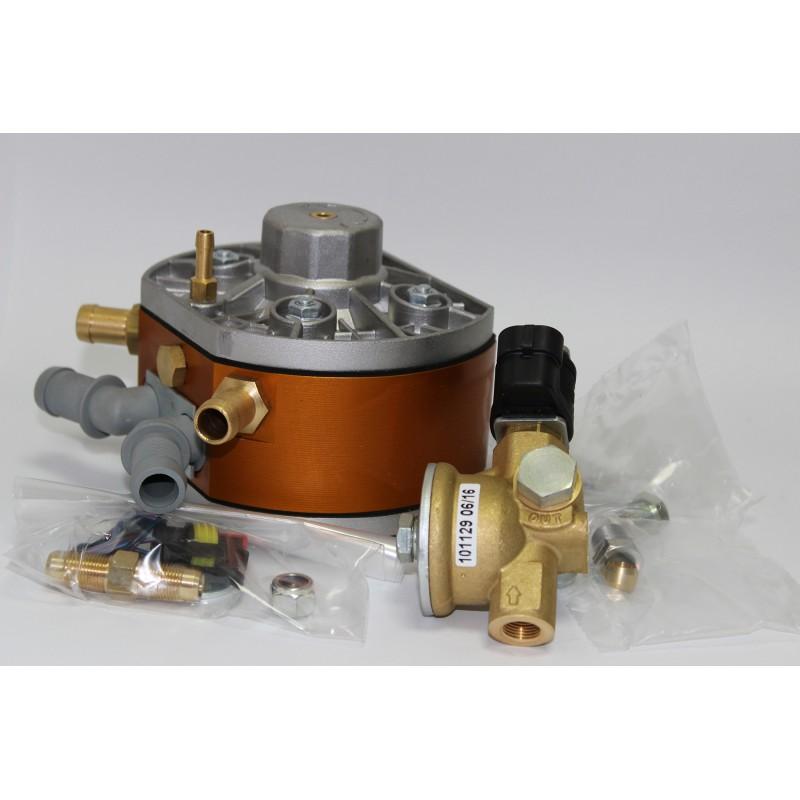 Редуктор KME GOLD FZ8 300 л.с (4 поколение)