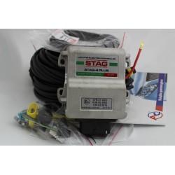 Электрокомлект STAG 4 PLUS
