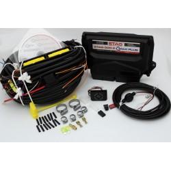 Электокомплект AC STAG 300 PLUS QMAX-6 (6-8 цил)