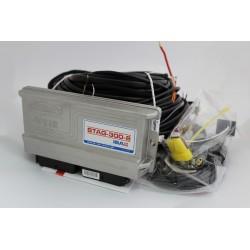 Электрокомплект STAG 300-8 ISA2 (6 цил)