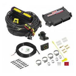 Электокомплект AC STAG 300 PLUS QMAX-8 (8 цил)