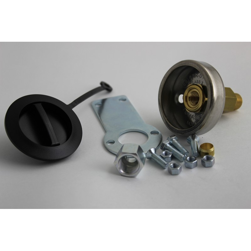 Заправочный клапан Tomasetto MVAT3300