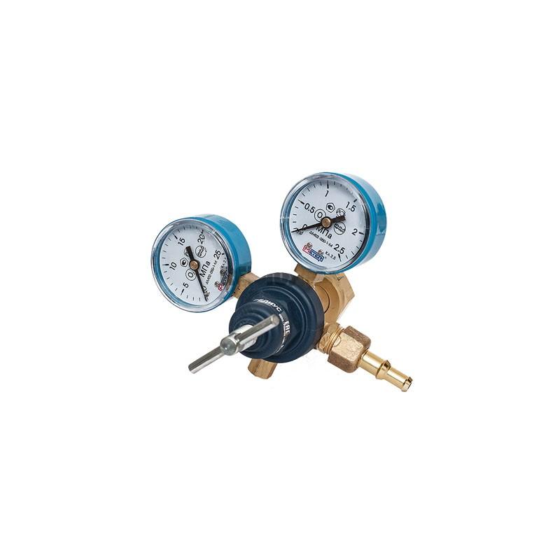 Редуктор кислородный БКО-50-12,5 (давл. 20/1,25 МПа, 50 м3/ч, ф9 мм)