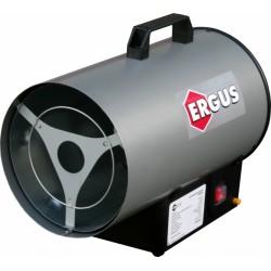 Пушка тепловая газовая  ERGUS режим вентилятора