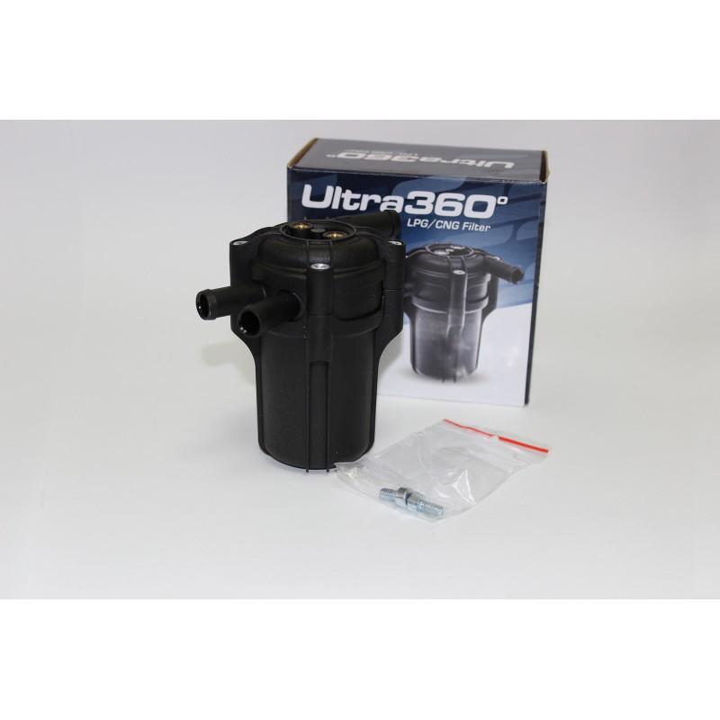Фильтр паровой фазы газа ALEX Ultra 360  (12*2/12)