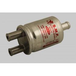 Фильтр тонкой очистки 12/2х12 алюминиевый корпус