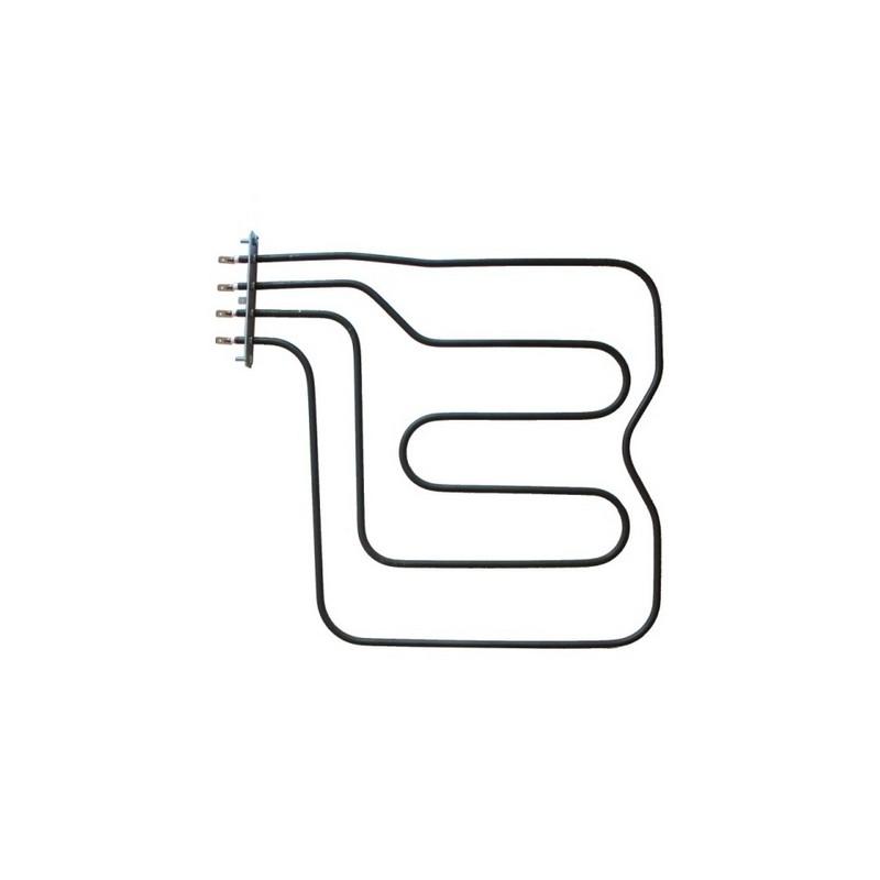 ТЭН электроплиты Gefest верхний и гриль 1.2 кВт + 0.8 кВт