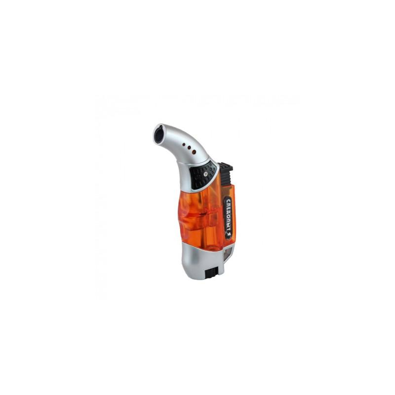 Горелка газовая с пьезоподж.заправляемая СЛЕДОПЫТ-GTP-R05