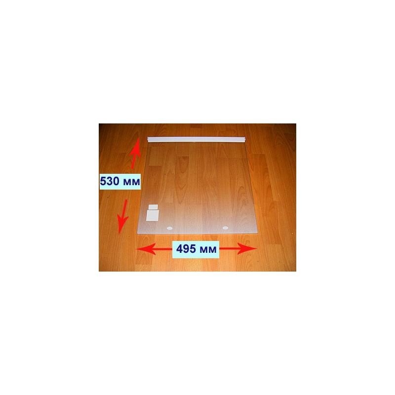 Стеклянная крышка плиты Гефест 3200К60, 3200К62