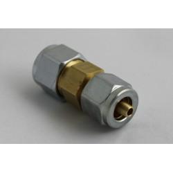 Комплект соединителя для термопластиковой трубки D6/D6