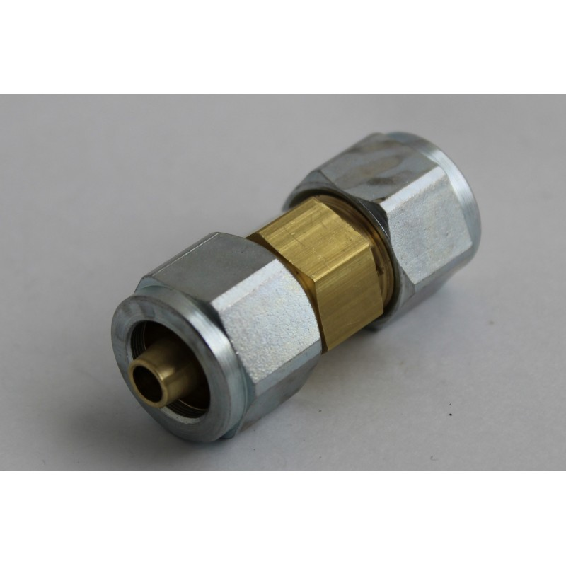 Комплект соединителя для термопластиковой трубки D6/D8