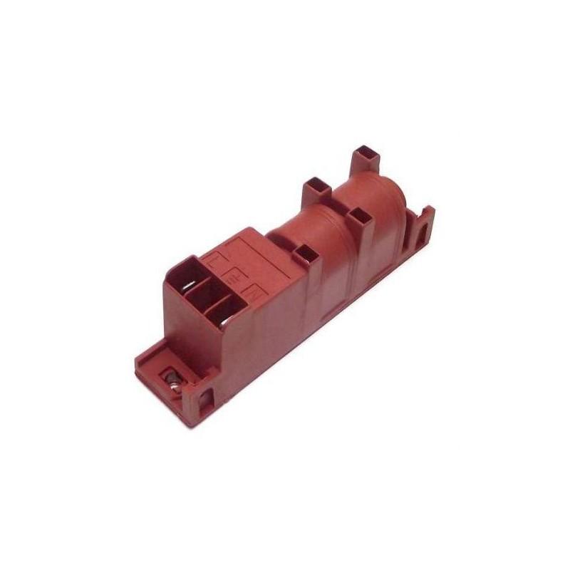 Блок розжига для плит(аналог блока FZ 4) Bosch, Indesit, Hansa, Samsung, Electrolux, Gorenge