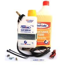 Комплект защитной жидкости FlashLube FVSK2