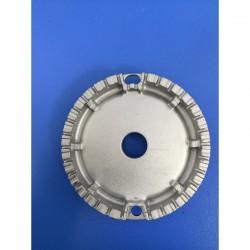 Горелка конфорка большая SOMIPRESS для газовой плиты GEFEST 1500, 6100, 2230