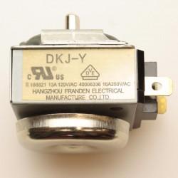 Таймер электромеханический Гефест(Gefest) DKJ-Y-07-120